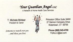 Click to see Your Gauardian Angel, LLC Details