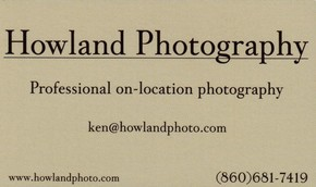 Click to see Howland Photography Details